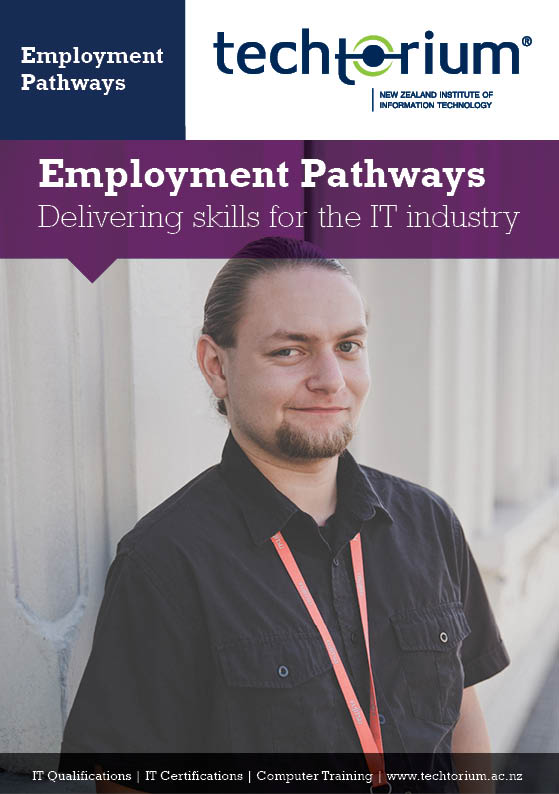 Employment Pathways