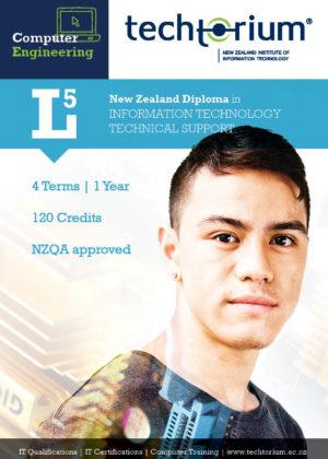 L5-NZDiploma-IITS-Techtorium