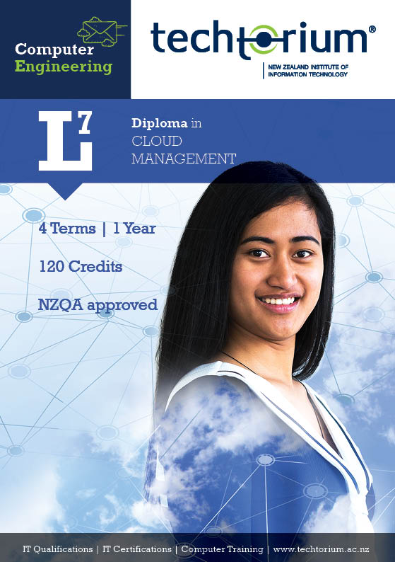 L7 Diploma - Cloud Management