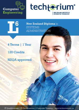 L6-NZDiploma-Systems-Administration-Techtorium