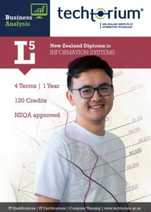 L5-NZDiploma-IS-Techtorium