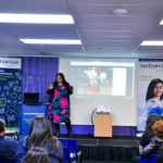 Techtorium Women in IT 2019 - Mary Aue