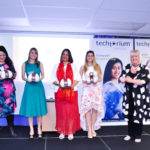 Women in IT at Techtorium 2019 - speakers