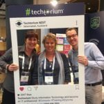 Techtorium Cate conference 2018