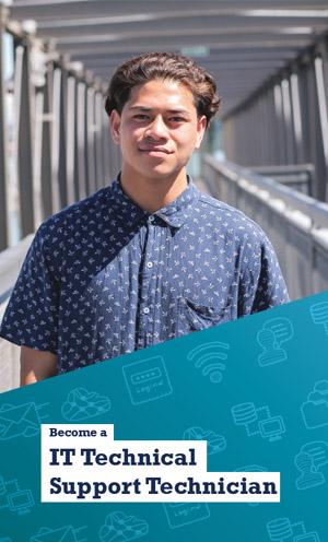 IT Courses - Auckland