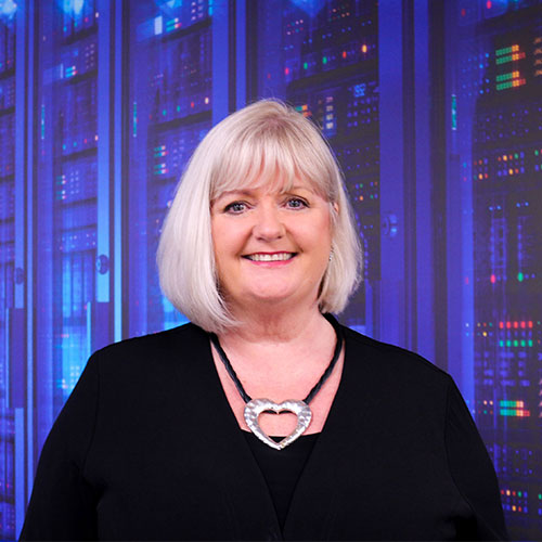 Jan Hutchinson – CEO