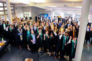 Techtorium graduation 2019