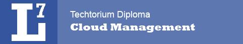 Level 7 Cloud Management Diploma